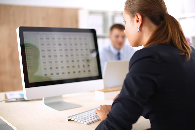 Travail sur écran: la réglementation