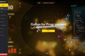 CodinGame lève 1,5 million d'euros, et vise 1million de joueurs d'ici un an