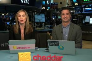 "Cheddar, futur ""CNBC des millennials"" ?"