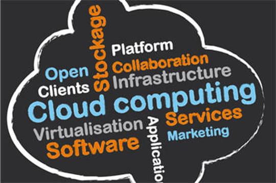 BPaaS ou la gestion des processus métiers dans le Cloud