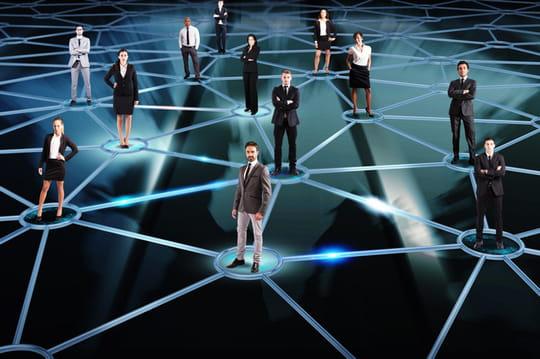 Le fondateur de LinkedIn explique comment constituer un réseau