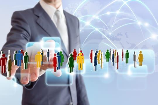 Jamespot rachète le réseau social d'entreprise Human Connect