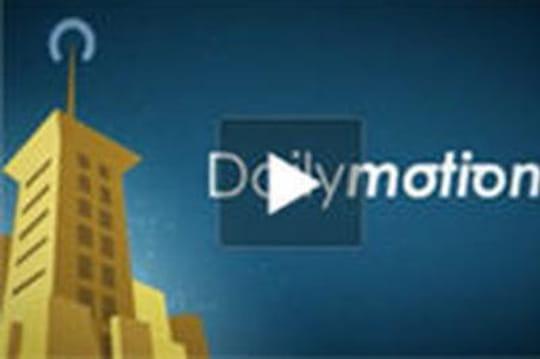 Dailymotion : Vivendi entre en négociations exclusives avec Orange
