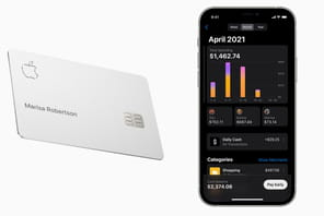 Apple Card: fonctionnalités, prix, lancement en France…