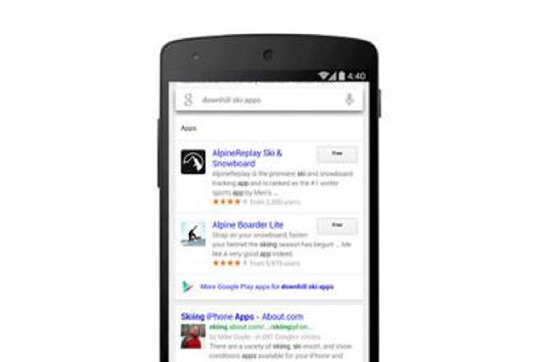 Google détaille le fonctionnement du nouvel algorithme adapté aux mobiles