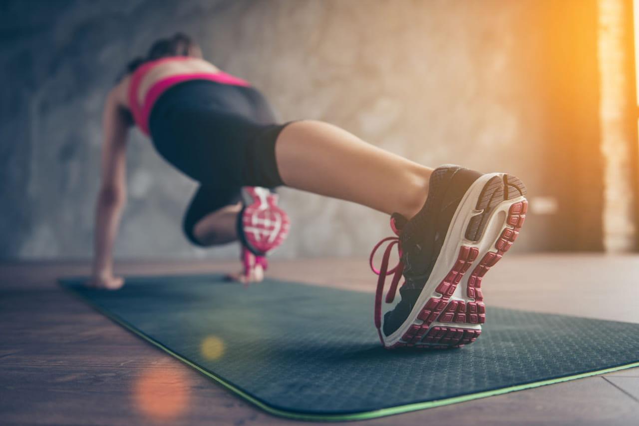Sport à la maison: les équipements indispensables en confinement