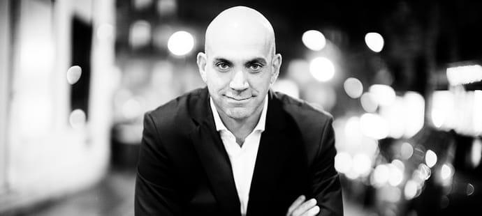 """Loïc Le Meur (Leade.rs):""""Leade.rs Paris seraun voyage d'une journée dans le futur de la technologie"""""""