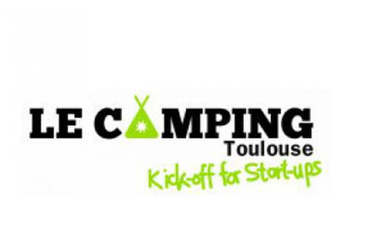 Le Camping Toulouse start-up saison 4