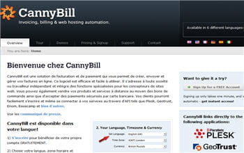 site web de cannybill