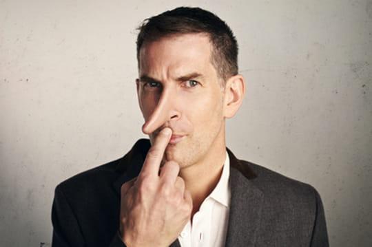 Les mensonges les plus courants dans la bouche desmanagers