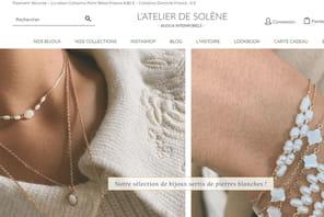 Les 5recettes de L'Atelier de Solène pour grandir sans investisseur