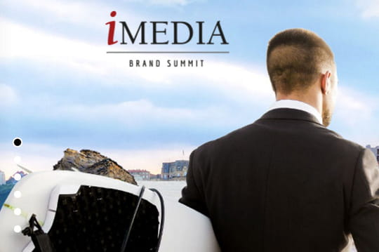 iMedia Brand Summit, le RDV des décideurs du marketing digital, se tiendra les 1er et 2 juin