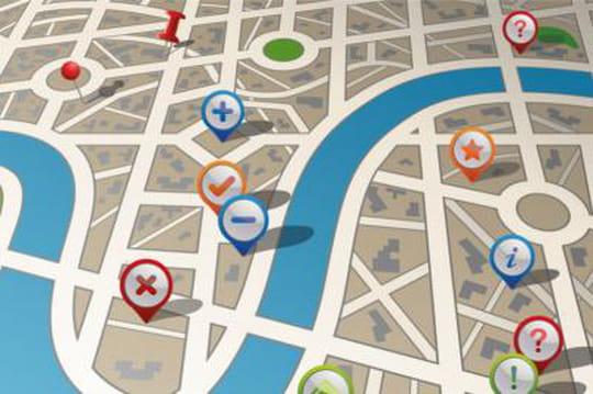 Google serait sur le point de racheter Waze pour 1,3 milliard de dollars