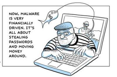 pour le phishing, comme pour les malware, chrome fait appel à des listes noires