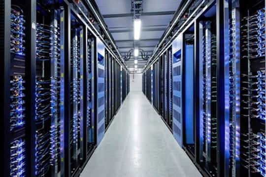 Facebook ouvre un datacenter géant en Europe