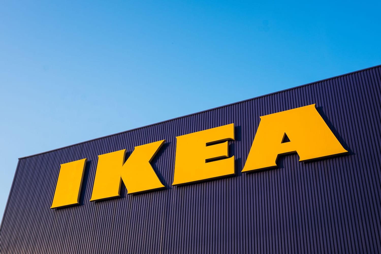 Lettre de réclamation à Ikea