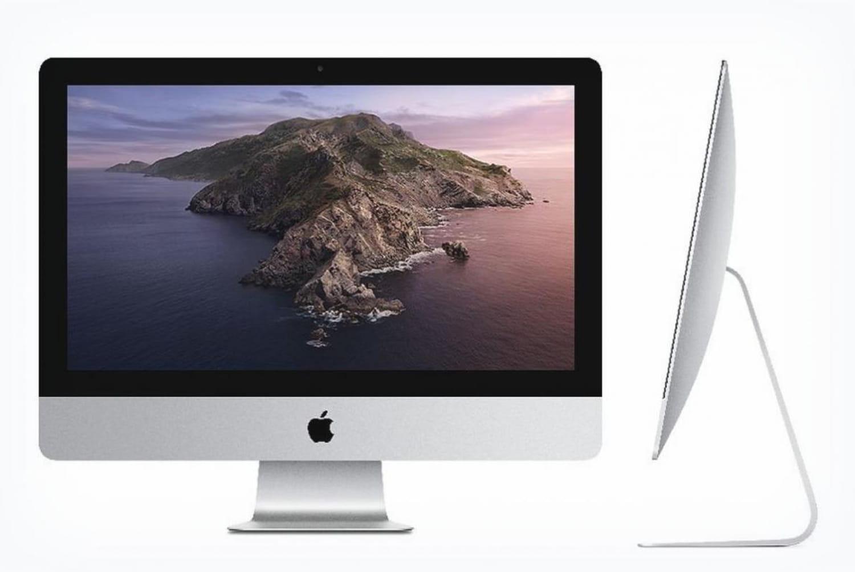 iMac: les bons plans de l'ordinateur d'Apple
