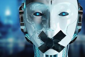 Mais pourquoi les robots ne savent-ils toujours pas parler?