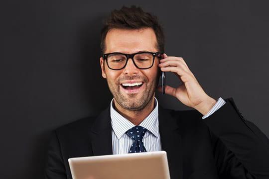 Bouygues Telecom lance la VoLTE : les appels voix sur le réseau 4G