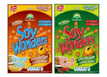 soy wonders