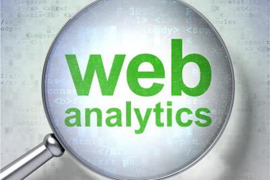 Part de marché: Google Analytics et Piwik progressent encore en France