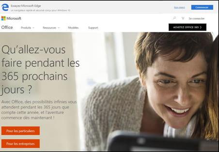 Microsoft Office365sous toutes les coutures