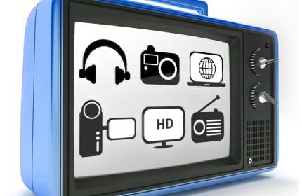 comment le secteur de la tv connect e est en train de se structurer. Black Bedroom Furniture Sets. Home Design Ideas