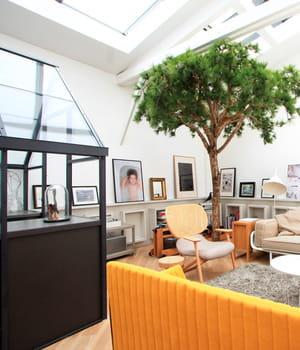 espaces atypiques a de quoi attirer plusieurs profils, de l'agent immobilier en