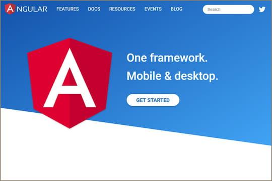 Angular.json: résoudre l'erreur Error: Local workspace file could not be found