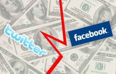 twitter a refusé l'offre de rachat de facebook