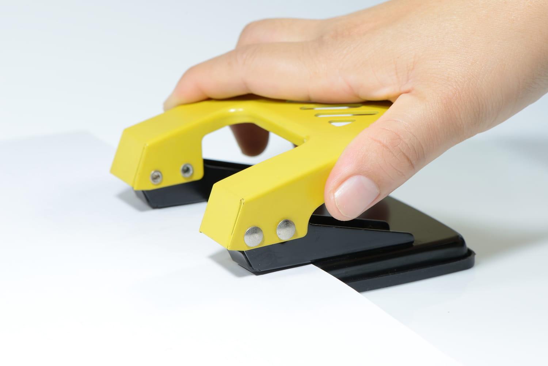 Perforateur: une sélection de perforeuses papier