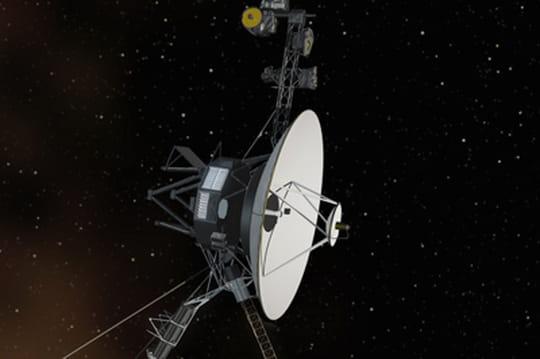 Voyager I: un défi informatique pour une odyssée spatiale