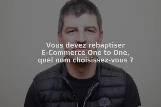 E-commerce One-to-One : découvrez la boîte à questions des e-commerçants