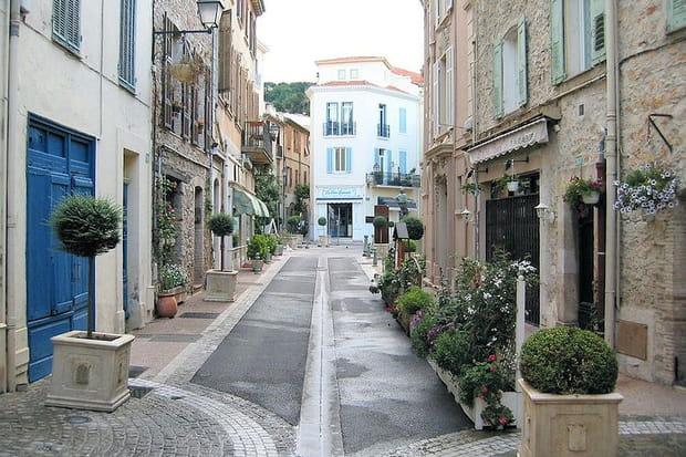 11e : Le Cannet (Alpes-Maritimes), 30,6 mètres carrés de pouvoir d'achat