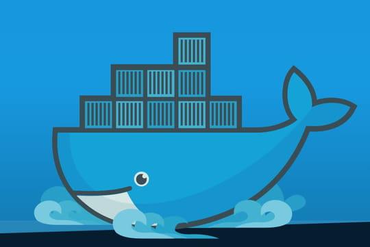 Le CaaS: une manière d'utiliser Docker qui commence à se démocratiser