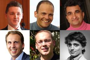 Ces personnalités françaises de l'open source à la stature mondiale