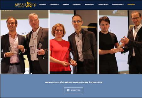 AI Paris Awards: l'appel à candidatures est lancé
