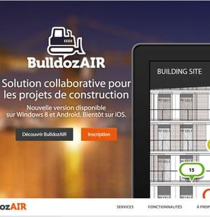 blockbase édite le logiciel bulldozair.