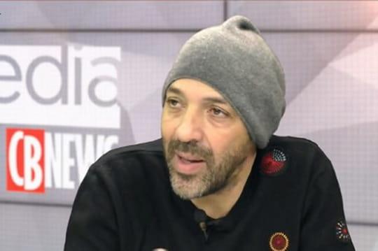 "Georges Mohammed-Chérif : ""Buzzman va ouvrir son propre Burger King"""