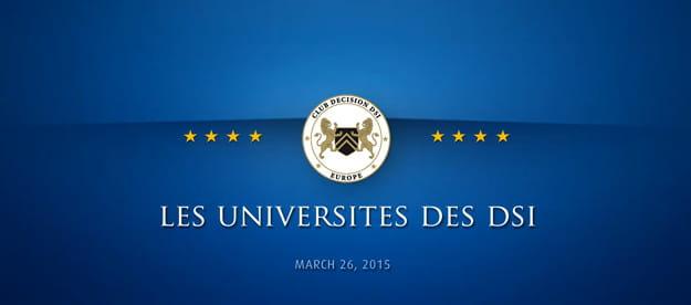 universite dsi