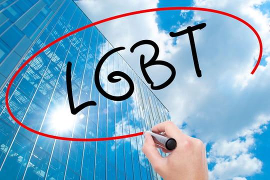 Comment favoriser le bien-être des LGBT+ au travail