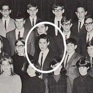 bob iger vers 1967.