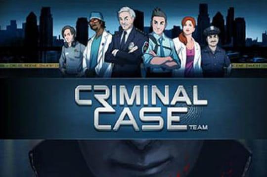 Pretty Simple Criminal Case