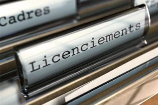 Licenciements chez Alcatel: Ayrault veut que le plan soit revu