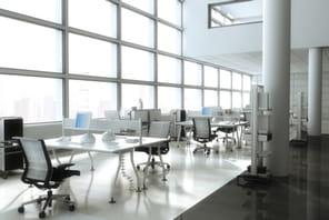 Desk sharing: vers la fin du bureau personnel ?