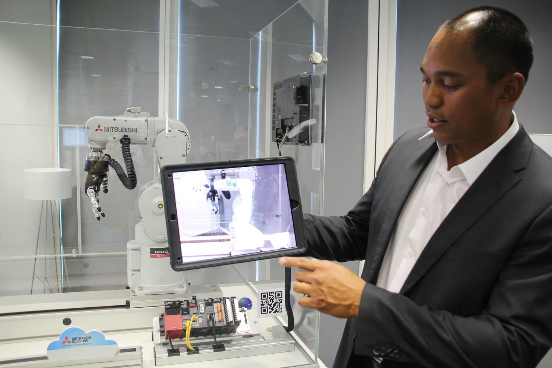 Comment SAP a accompagné Cafés Richard dans son labo IoT flambant neuf
