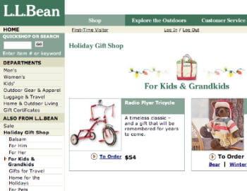 llbean.com