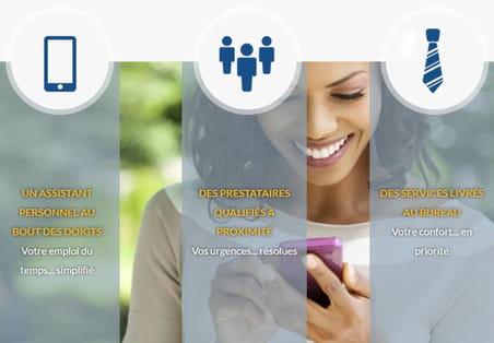 Les grands groupes succombent aux charmes de la conciergerie digitale