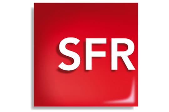 SFR continue de souffrir de l'arrivée de Free Mobile sur son marché