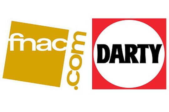 La fusion Fnac-Darty va créer un nouveau milliardaire e-commerce en France